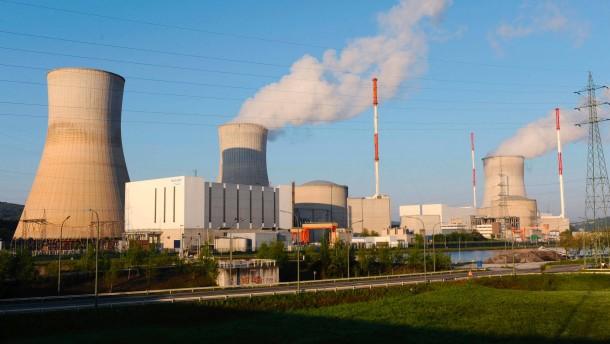 Brüsseler Terrorzelle beobachtete Atomforscher