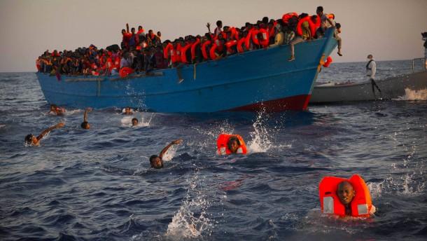 Alles gar nicht so schlimm in Eritrea?