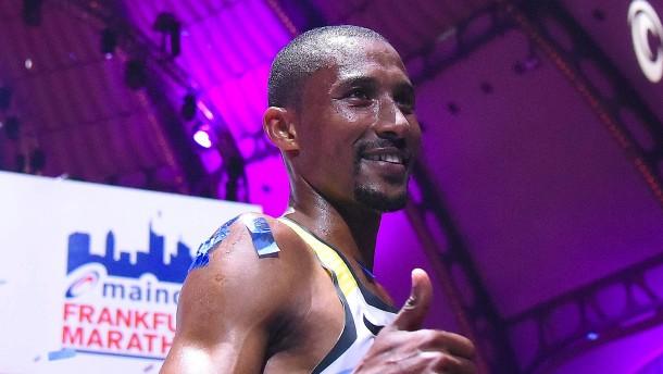 Abschied vom Marathon