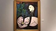 Rekordpreis für Picasso