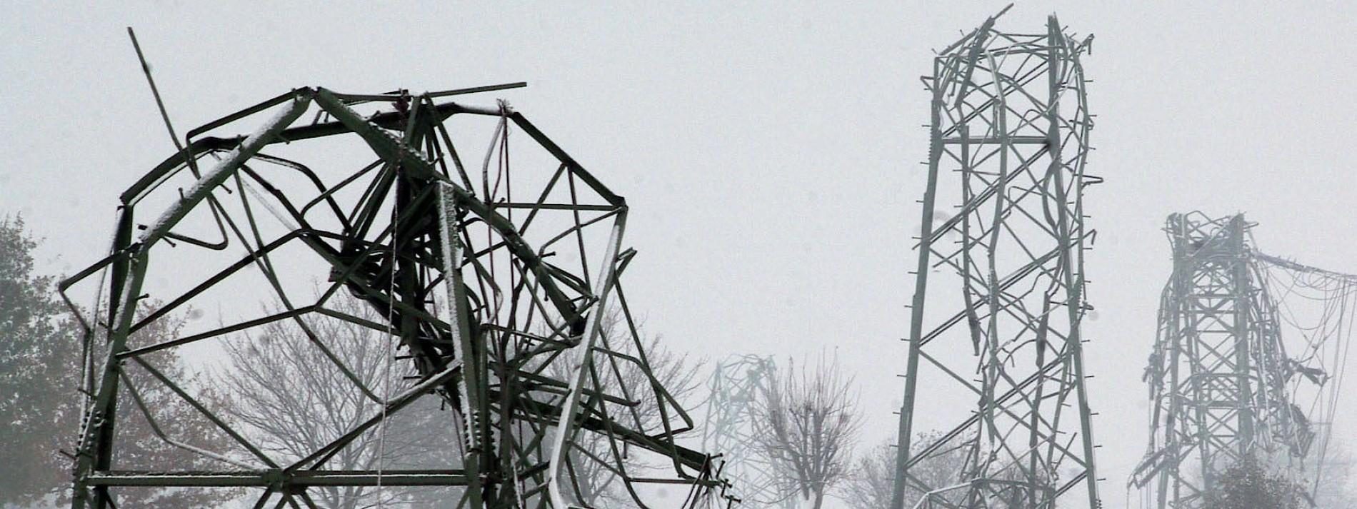 """""""Stillstand innerhalb weniger Stunden bei Stromausfall"""""""