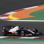 Bringen die neuen Fahrer die Wende für Haas?
