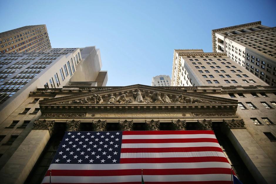aktienkurse new york: