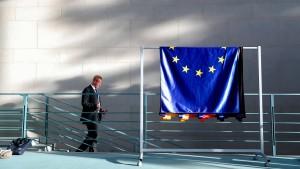 Die wild Entschlossenen in der EU