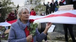 """Lukaschenka lässt """"Volksultimatum"""" verstreichen"""