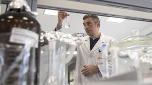 """Ein neues Parkinson-Medikament soll """"zum Goldstandard"""" werden"""