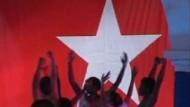 Kuba feiert 50 Jahre Revolution