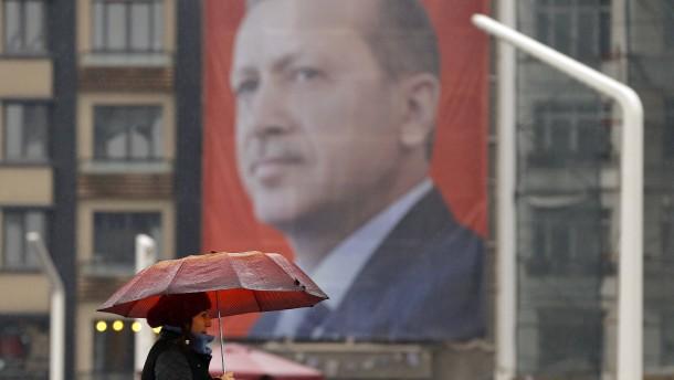 Das türkische Sultanat