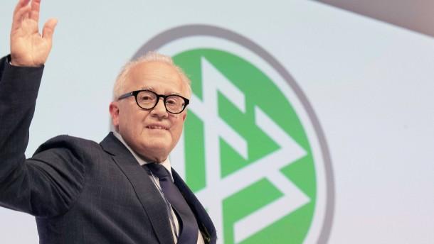 Fritz Keller wird neuer Präsident