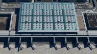 Vorzeigeprojekt für Fehlmanagement: Der Flughafen Berlin-Brandenburg.