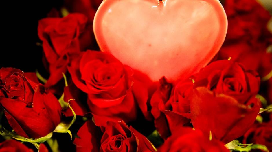 Kitschiger Konsum: Es gibt gute Gründe, den Valentinstag abzulehnen.
