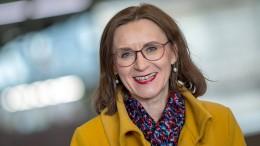Bisherige BVG-Chefin in Bahn-Vorstand berufen
