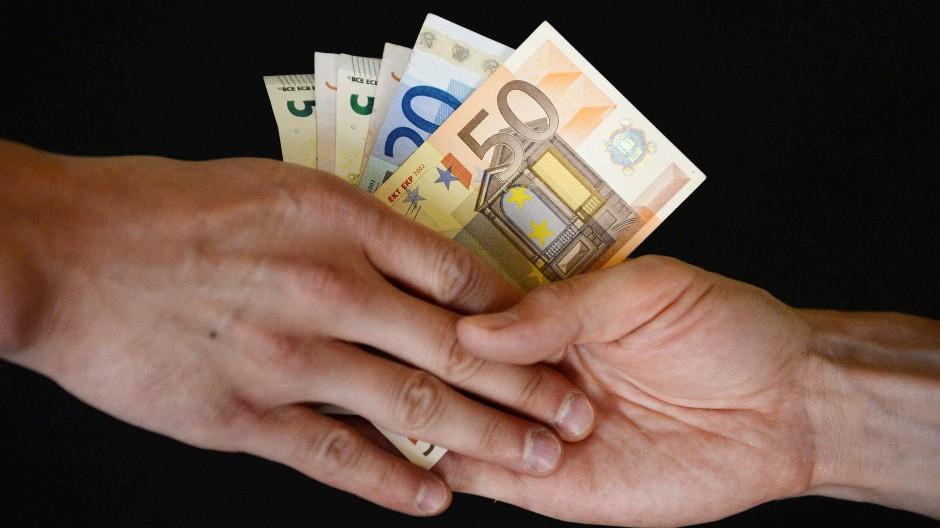 Vakante Stelle: Wer soll künftig in Wiesbaden die Korruption bekämpfen?