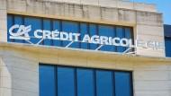 Ratingagentur vergibt Spitzenwert für Fonds von Crédit Agricole.