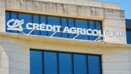 Allianz von Crédit Agricole und Santander