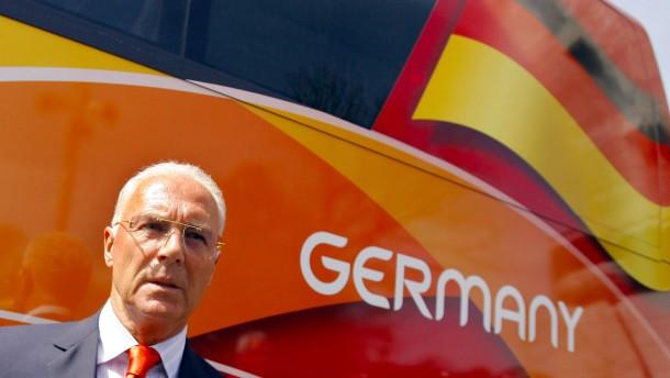 Platzt der Frankfurter Sommermärchen-Prozess?