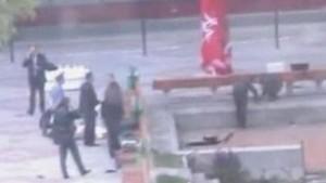 Schwerer Bombenanschlag in Stawropol