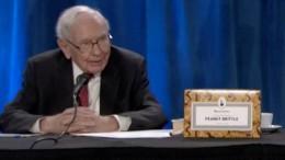 Jetzt hat Warren Buffett verraten, wer ihm nachfolgt