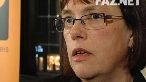 Nicht Herta Müller, sondern Kathrin Schmidt