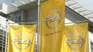 Opel-Belegschaft macht Weg für Staatshilfen frei