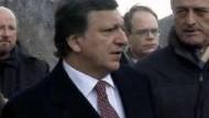 Barroso nach Einigung mit Moskau und Kiew zuversichtlich