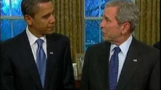 Treffen der Präsidenten