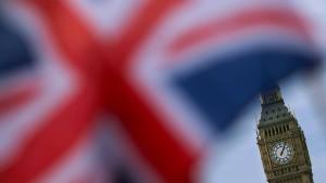 Kein Plan für den Brexit