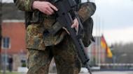 Bundeswehr hatte schon 2014 Kenntnis von rechter Gesinnung