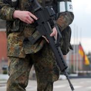Die Bundeswehr hatte schon früher Kenntnis von Franco A.s rechter Gesinnung als bislang bekannt.