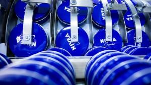 Beiersdorf droht Abstieg aus dem Dax