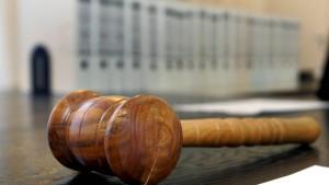 Freispruch im Prozess um Auftragsmord