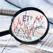 ETF nur für Aktien? Auch die Kursentwicklungen von Anleihen können mit Indizes nachgebildet werden.