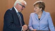 Steinmeier: Die Türkei weiß, was zu tun ist