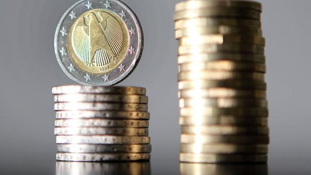 Negativer Leitzins fördert die Kreditvergabe