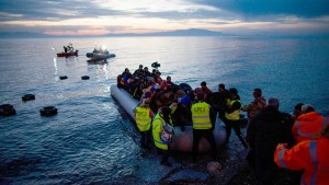 Türkei setzt Flüchtlingsabkommen teilweise aus