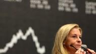 Finanzkrise reißt Börsen nach unten