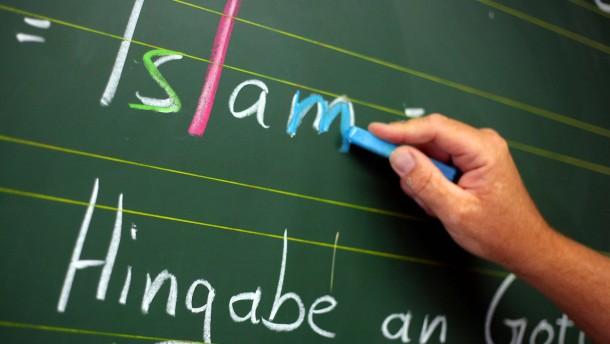 Beten in der Pause – Stresstest für die Schulen?