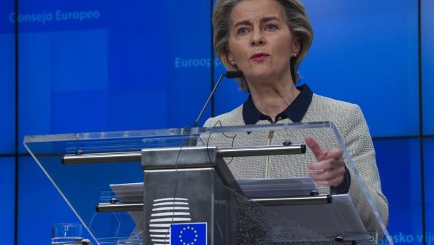 Keine Lösung im Finanzstreit mit Ungarn und Polen
