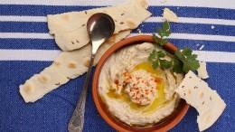 Weltkulturerbse als Hummus und Curry