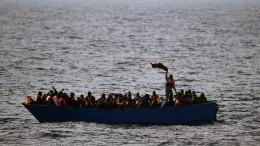 Migration bremsen, aber richtig