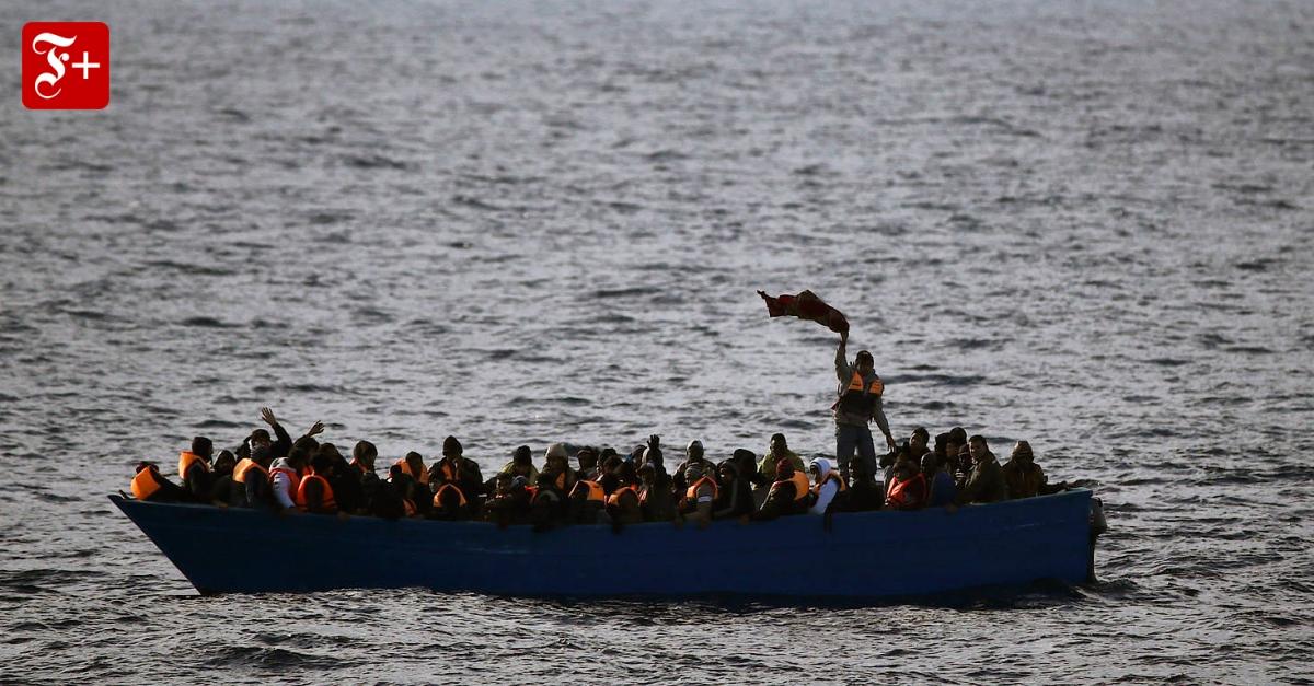 Der Sonntagsökonom: Migration bremsen, aber richtig