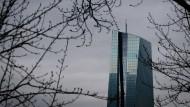 Eine Zeitwende in der Politik der Europäischen Zentralbank ist möglich.