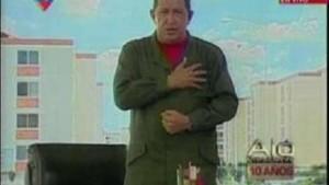 Chávez ruft zu Kriegsvorbereitungen auf