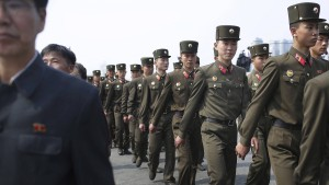 Amerikaner offenbar in Nordkorea festgenommen