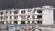 Japan will Evakuierungszone nicht ausweiten