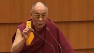 Dalai Lama bekräftigt Forderung nach Autonomie
