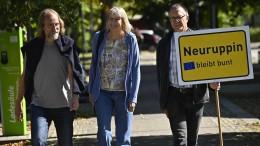 Neuruppin will Flüchtlinge aufnehmen