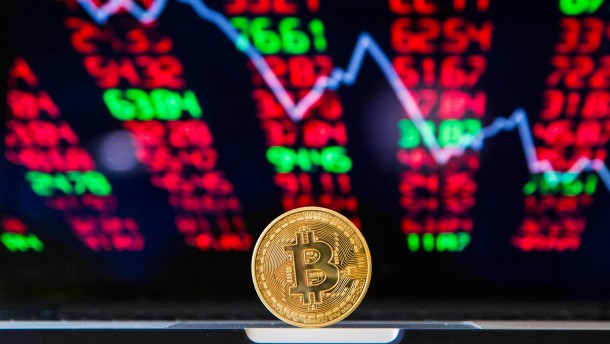 Bitcoin ist nicht gegen Corona immun