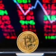 Trotz Krise bleibt Bitcoin die dominante Digitalwährung.