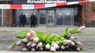 Evakuierung rund um Café in Kopenhagen